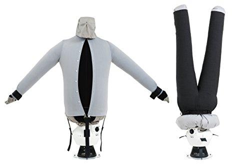 buegelpuppe hannes fuer hemden und hosen von buegelrevolution - Bügelpuppe HANNES für Hemden und Hosen von Bügelrevolution