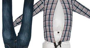 Original Tubie Hemdenbuegler Buegelpuppe Blusenbuegler Buegelmaschine Hosenbuegler 310x165 - Original Tubie Hemdenbügler Bügelpuppe Blusenbügler Bügelmaschine Hosenbügler