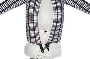 Original Tubie Hemdenbügler Bügelpuppe Blusenbügler Bügelmaschine - ohne Hosenaufsatz
